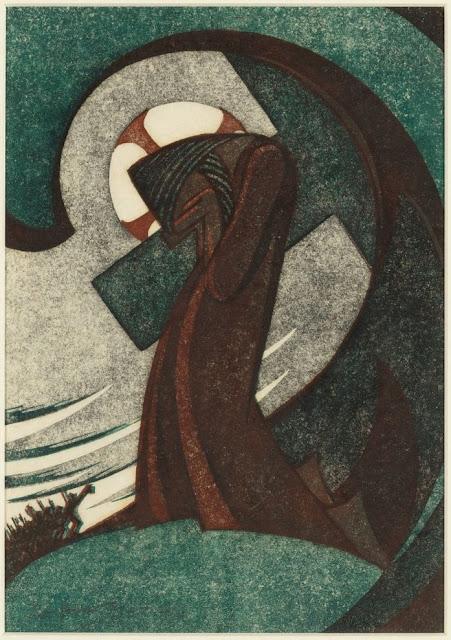Gethsemane, 1951, no. 24:60